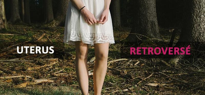 Utérus rétroversé : <br/>peut-on utiliser la cup ?
