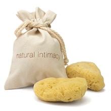éponges menstruelles natural intimacy