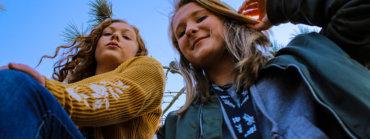 Culottes menstruelles pour adolescentes et jeunes filles