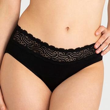 Modibodi : je teste la culotte menstruelle pour flux abondant
