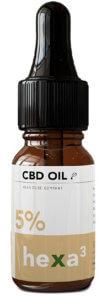 huile de CBD contre les douleurs de règles