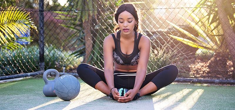 Quelle culotte menstruelle choisir pour faire du sport ?