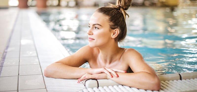 Coupe menstruelle et piscine : nos conseils