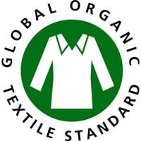 certification des culottes de règles biologiques GOTS