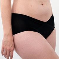 culotte menstruelle sans couture Loulou