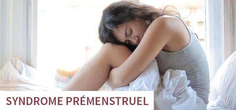 Syndrome prémenstruel : quels sont les symptômes ?