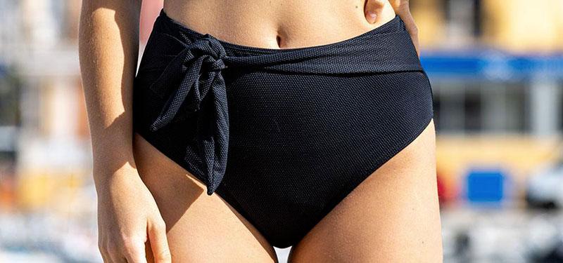 Test du maillot de bain menstruel Elia Lingerie & code promo
